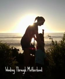 Melissa Matters - Wading Through Motherhood